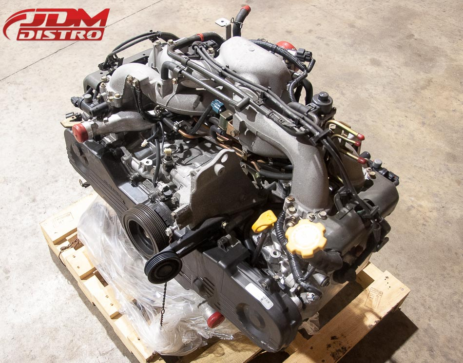 Subaru legacy gt bp5 bl5 ej20 engine jdmdistro buy jdm for Used subaru motors for sale