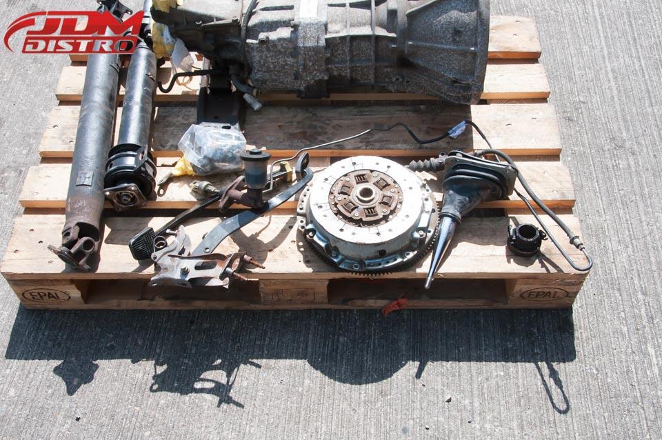 toyota mark ii gx71 manual kit gearbox conversion jdmdistro rh jdmdistro com Propane Conversion Kit Gas Conversion Kits