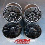 WORK EMOTION CR KAI-allot wheels for sale uk europe-1