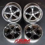 WORK VS-KF chrome alloy wheels for sale uk europe-1