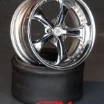 WORK VS-KF chrome alloy wheels for sale uk europe-4