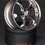 WORK VS-KF chrome alloy wheels for sale uk europe-6