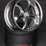 WORK VS-KF chrome alloy wheels for sale uk europe-7
