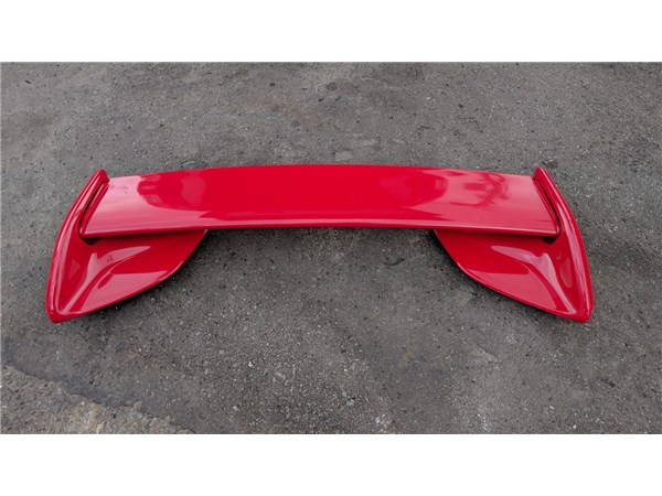 MAZDA RX7 OEM '99 SPEC REAR WING