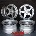-DESMOND REGA MASTER silver 17 inch alloy wheels for sale uk europe-2