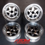 SSR LONGCHAMP XR4 old school 14 inch wheels for sale uk europe-2
