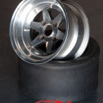 SSR LONGCHAMP XR4 old school 14 inch wheels for sale uk europe-8