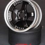 SSR PROFESSOR SP1 black polished 17 inch for sale uk europe-7