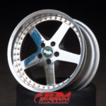work euip wheels chrome for sale uk europe-7