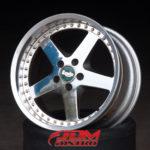 work euip wheels chrome for sale uk europe-7