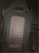 NISSAN SKYLINE R33 GTR DRIVERS SEAT