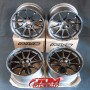 Rays volk racking ce28sl 18 inch gtr brand new for sale uk europe-1
