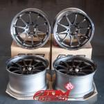 Rays volk racking ce28sl 18 inch gtr brand new for sale uk europe-2
