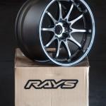 Rays volk racking ce28sl 18 inch gtr brand new for sale uk europe-3