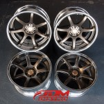 WORK EMOTION T7R 2P- alloy wheels for sale uk europe-1