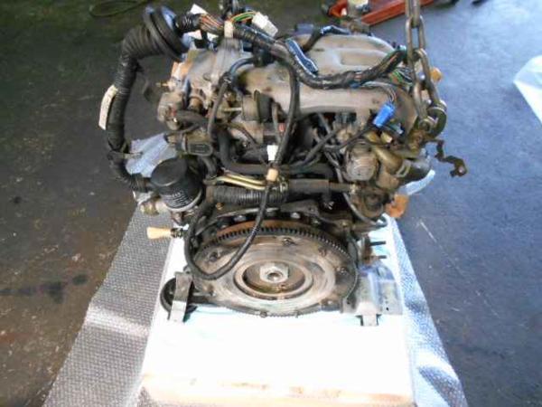 MAZDA RX7 13B ENGINE