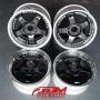 yt SSR PROFESSOR SP1 black polished 17 inch for sale uk europe-1