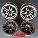 DUNLOP DIREZZA RSC15 alloy wheels for sale uk europe-1
