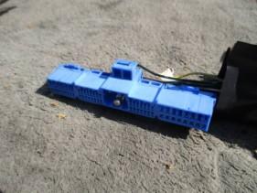 NISSAN SILVIA S14 BLACKTOP SR20DET VVT ENGINE LOOM