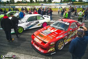A Heated year so far for jdmdistro sponsored Drift Championships