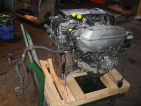 TOYOTA ALTEZZA SXE10 3SGE ENGINE