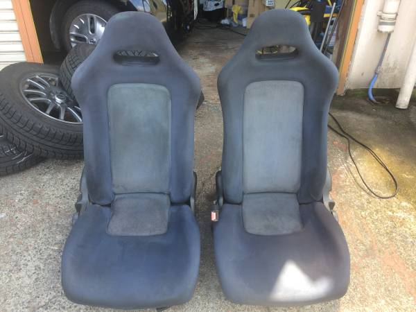 Nissan Skyline R32 Gtr Seats Jdmdistro Buy Jdm Parts
