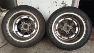 SSR LONGCHAMP XR4 PAIR
