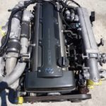 toyota supra jza80 2jz non vvti engine for sale uk ireland europe