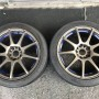 wedssport-sa70-pair-forsale-17-inch-uk-ireland-abc1