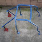 honda integra dc2 cusco chromaly roll cage for sale uk france spain