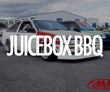 The Juicebox BBQ 2017