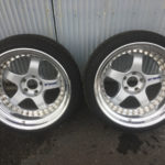 work meister s1 18×10.5 for sale uk germany finland norway 3 piece wheels