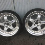 work meister s1 18×10.5 for sale uk germany finland sweden 3 piece wheels