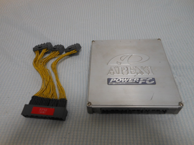 apexi power fc for toyota starlet ep82 for sale uk ireland france germany
