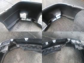 NISSAN SKYLINE R33 GTR OEM FRONT BUMPER & LIP
