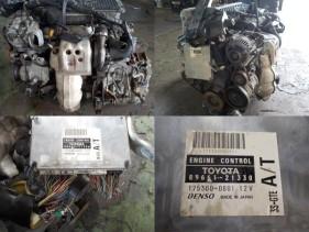 TOYOTA CELICA GT4 / CALDINA GTT ST215W 3SGTE ENGINE
