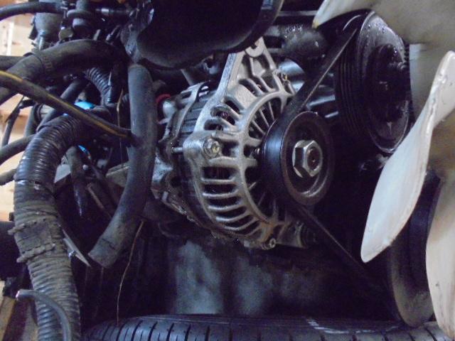 NISSAN SKYLINE R33 GTR V-SPEC RB26 ENGINE
