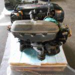 Toyota Altezza sxe10 3SGE vigas del motor en venta España
