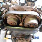 Toyota Altezza sxe10 3sge fasci motore Vendita Italia