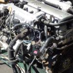 Toyota Chaser JZX100 1jz vvti Motor Zu verkaufen Österreich Deutschland Schweiz