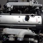 cazador jzx100 motor 1JZ VVTi Toyota en venta España