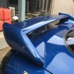 mazda rx7 genuine 99 spec wing spoiler for sale uk ireland