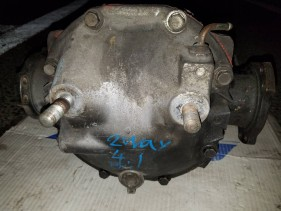 NISSAN SILVIA 200SX 180SX – TOMEI 2WAY LSD DIFFERENTIAL
