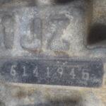 toyota κυνηγός jzx100 κινητήρα 1jz vvti προς πώληση Ελλάδα