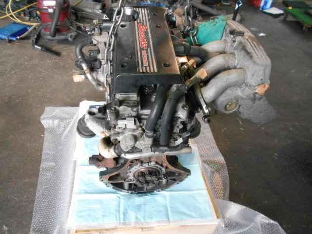 toyota altezza sxe10 3sge balken engine te koop Nederland