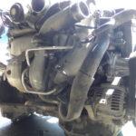 toyota chaser jzx100 1JZ VVTI motor til salg Danmark