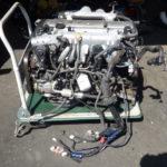 toyota chaser jzx100 1jz vvti engine For sale UK Ireland Europe