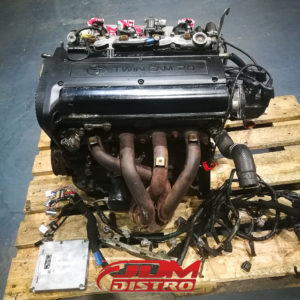 Wiring Harness Toyota Levin Ae111 - Wiring Diagram General