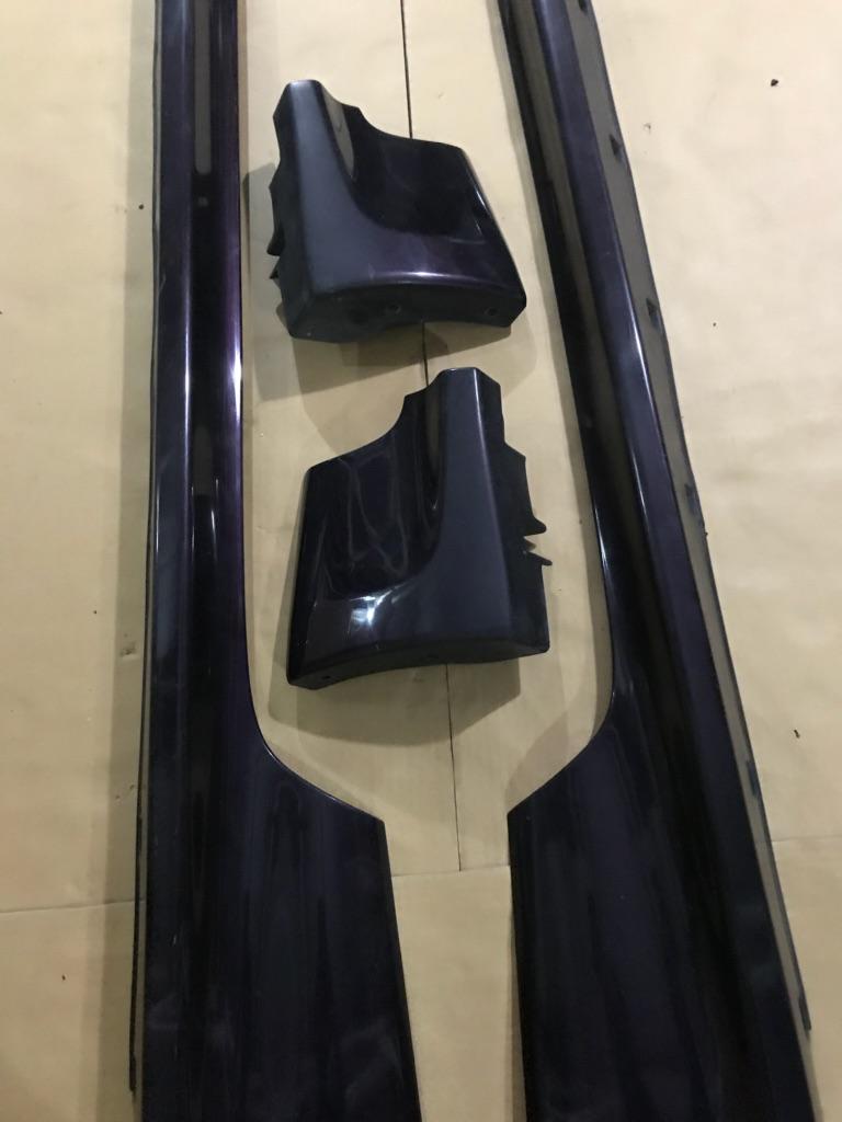 nissan skyline r33 gtr genuine oem side skirts jdmdistro. Black Bedroom Furniture Sets. Home Design Ideas