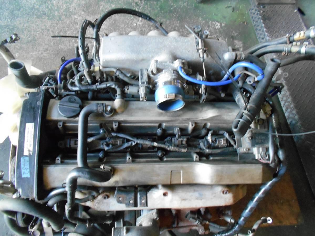 Nissan Skyline R33 Gtst Rb25det Engine